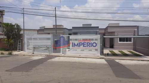 Casa, código 5207 em Guarulhos, bairro Vila Nova Bonsucesso