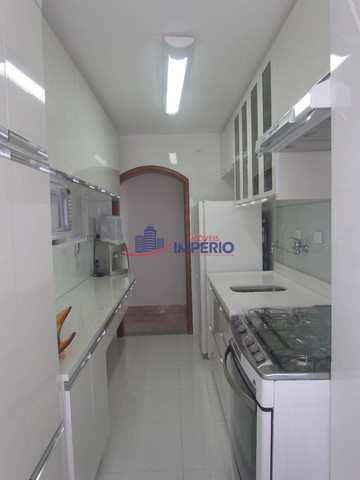 Apartamento, código 5224 em Guarulhos, bairro Jardim Bom Clima