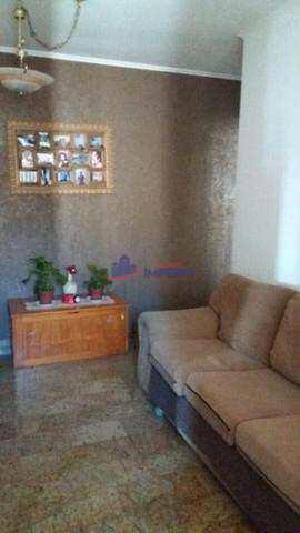 Apartamento, código 5291 em Guarulhos, bairro Jardim Iporanga