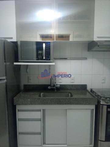 Apartamento, código 5293 em Guarulhos, bairro Vila Flórida