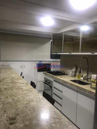 Apartamento, código 5294 em Guarulhos, bairro Parque Cecap