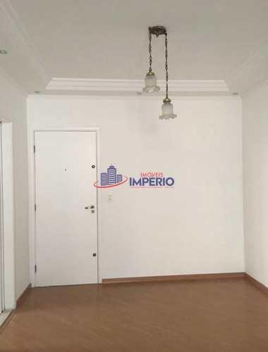 Apartamento, código 5296 em Guarulhos, bairro Macedo