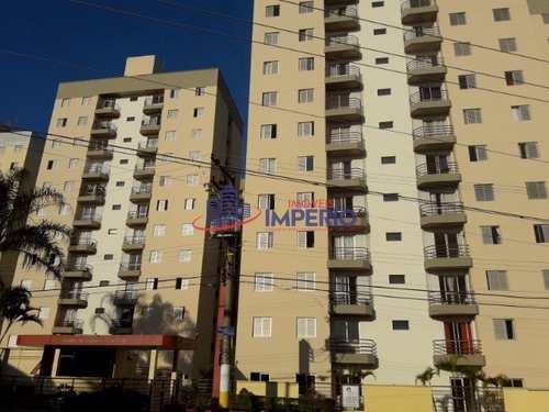 Apartamento, código 5375 em Guarulhos, bairro Macedo