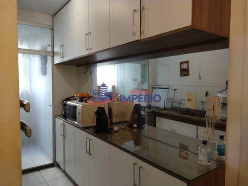Apartamento, código 5378 em Guarulhos, bairro Jardim Zaira