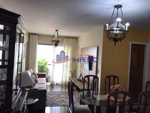Apartamento, código 5427 em Guarulhos, bairro Vila Rosália