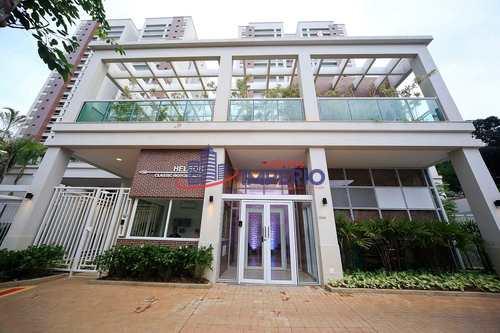 Apartamento, código 5431 em Guarulhos, bairro Jardim Santa Mena