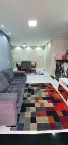 Apartamento, código 5445 em Guarulhos, bairro Picanço