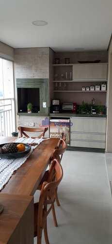 Apartamento, código 5460 em Guarulhos, bairro Vila Augusta