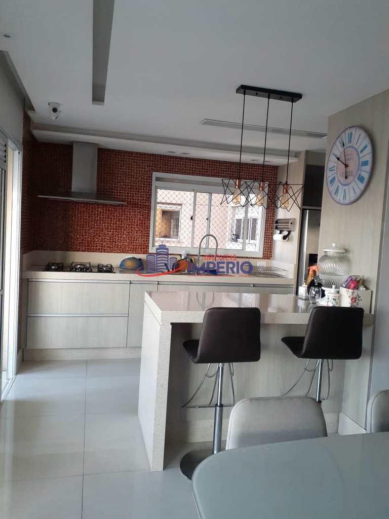 Apartamento em Guarulhos, no bairro Vila Augusta