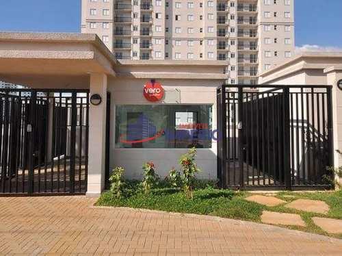 Apartamento, código 5461 em Guarulhos, bairro Vila Augusta