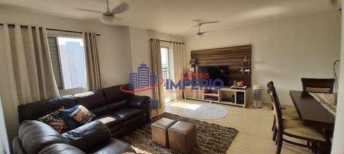 Apartamento, código 5568 em Guarulhos, bairro Jardim Flor da Montanha