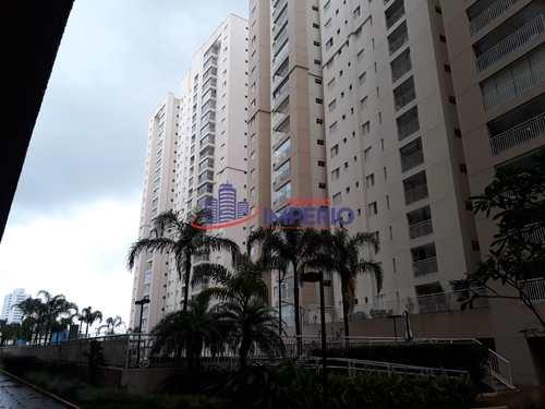 Apartamento, código 5595 em Guarulhos, bairro Vila Santo Antônio