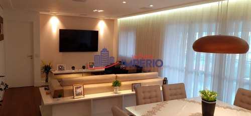 Apartamento, código 5601 em Guarulhos, bairro Jardim Santa Mena