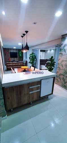 Apartamento, código 5605 em Guarulhos, bairro Jardim Santa Mena