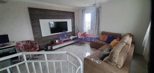 Apartamento, código 5620 em Guarulhos, bairro Água Chata