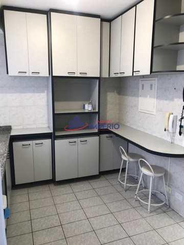 Apartamento em Guarulhos, no bairro Vila Hulda