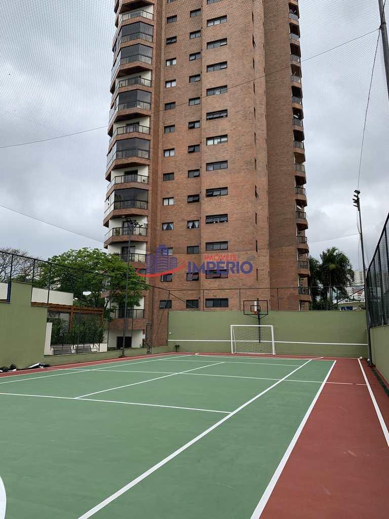 Apartamento em Guarulhos, no bairro Vila Lanzara