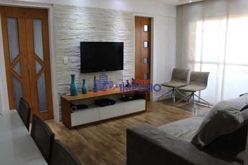 Apartamento, código 5750 em Guarulhos, bairro Vila Rosália