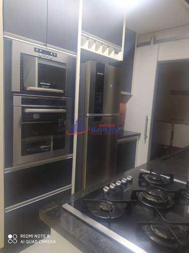 Apartamento, código 5815 em Guarulhos, bairro Vila Moreira