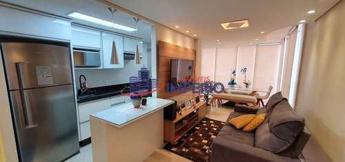 Apartamento, código 5832 em Guarulhos, bairro Macedo