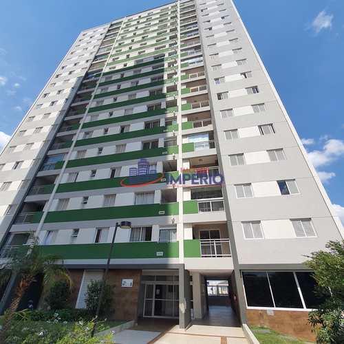 Apartamento, código 5990 em Guarulhos, bairro Vila Barros