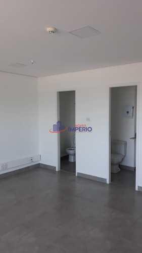 Sala Comercial, código 6049 em Guarulhos, bairro Centro