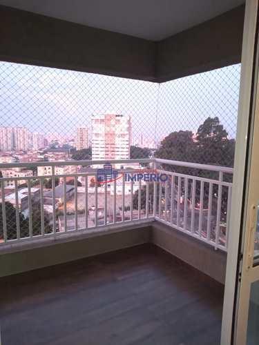 Apartamento, código 6078 em Guarulhos, bairro Gopoúva