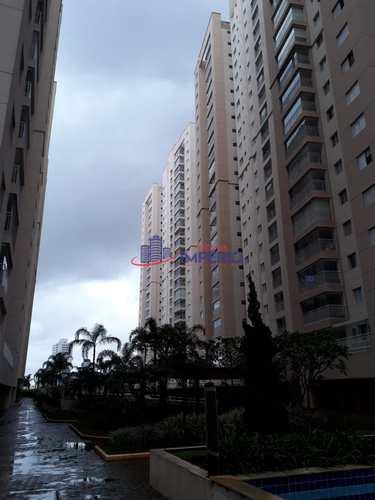 Apartamento, código 6099 em Guarulhos, bairro Vila Santo Antônio