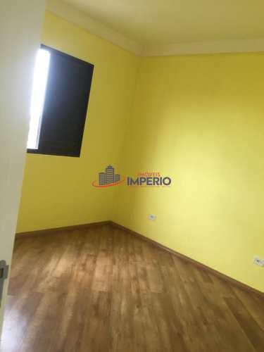 Apartamento, código 6213 em Guarulhos, bairro Portal dos Gramados