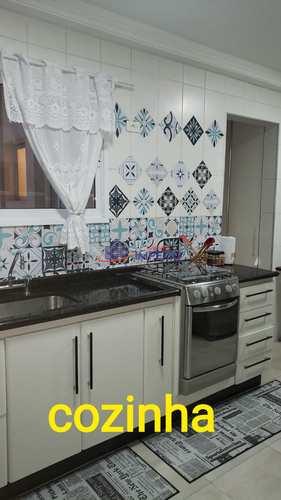 Apartamento, código 6403 em Guarulhos, bairro Jardim Zaira