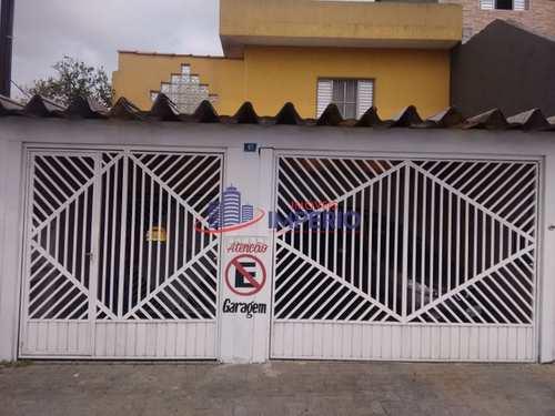 Sobrado, código 6455 em Guarulhos, bairro Vila São João Batista