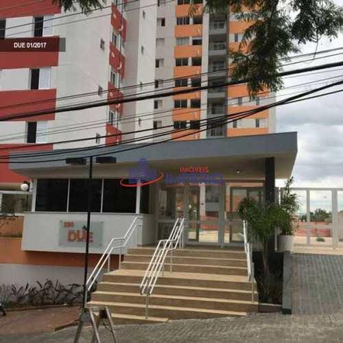 Apartamento, código 6483 em Guarulhos, bairro Picanço