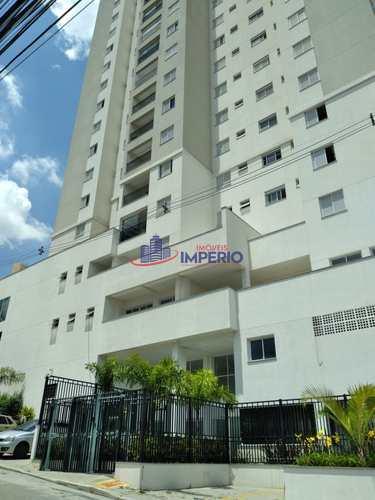 Apartamento, código 6723 em Guarulhos, bairro Vila Galvão