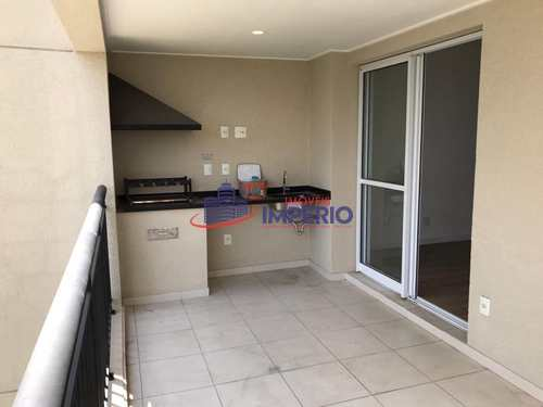 Apartamento, código 6724 em Guarulhos, bairro Jardim Flor da Montanha