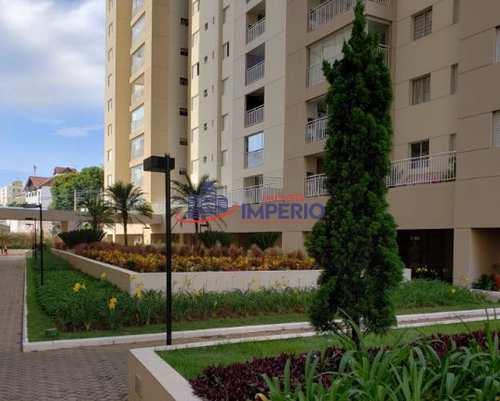 Apartamento, código 6775 em Guarulhos, bairro Vila Santo Antônio