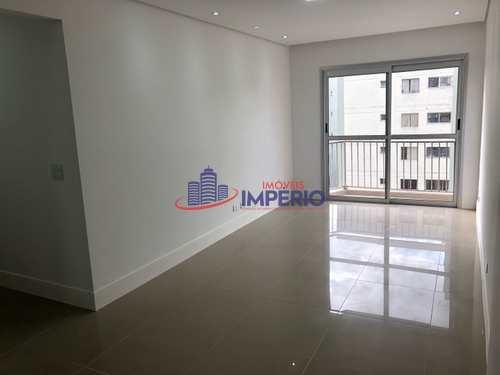 Apartamento, código 6890 em Guarulhos, bairro Centro