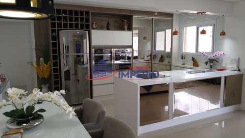 Apartamento, código 6912 em Guarulhos, bairro Jardim Flor da Montanha
