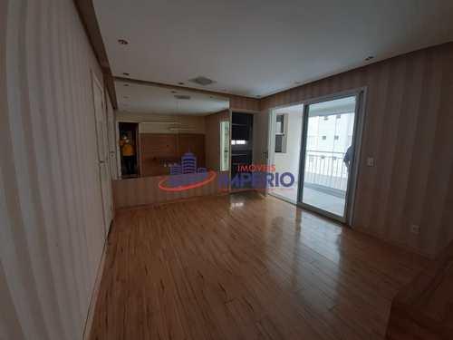 Apartamento, código 6936 em Guarulhos, bairro Vila Santo Antônio