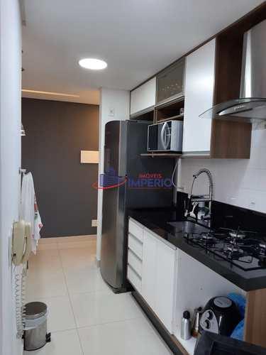 Apartamento, código 7021 em Guarulhos, bairro Vila Endres