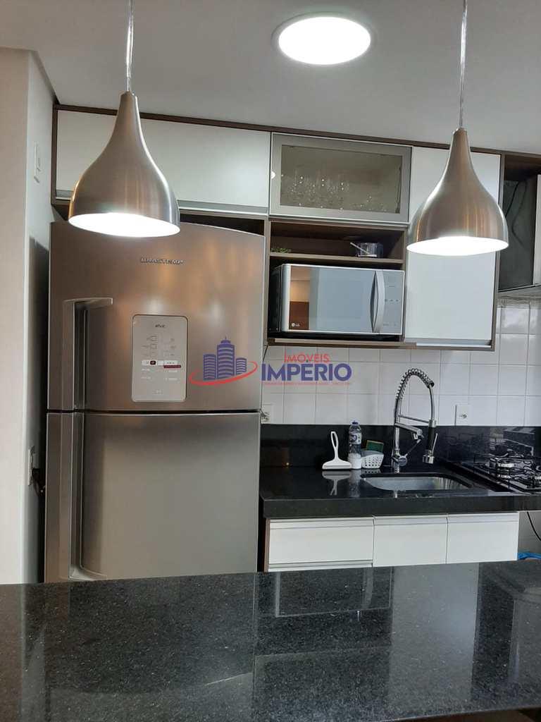 Apartamento em Guarulhos, no bairro Vila Endres