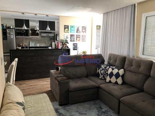 Apartamento, código 7036 em Guarulhos, bairro Macedo