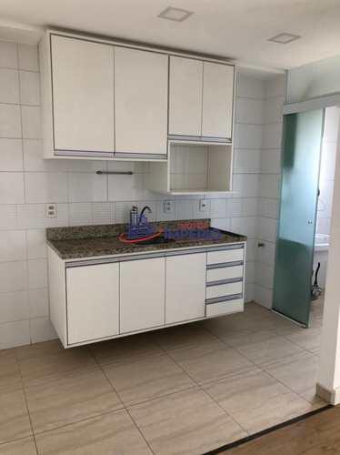 Apartamento, código 7109 em Guarulhos, bairro Vila Augusta