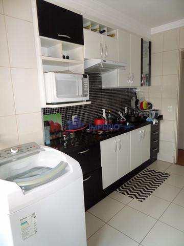 Apartamento, código 7165 em Guarulhos, bairro Vila Moreira