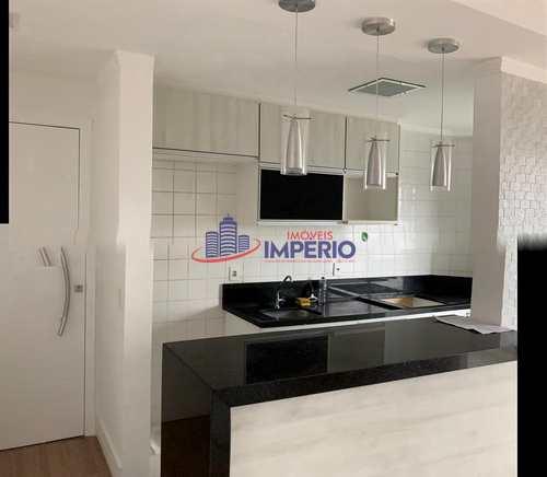 Apartamento, código 7259 em Guarulhos, bairro Vila Endres