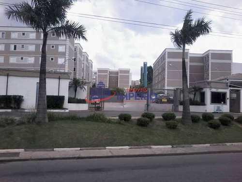 Apartamento, código 7304 em Guarulhos, bairro Água Chata