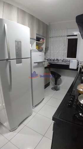 Apartamento, código 7308 em Guarulhos, bairro Jardim Flor da Montanha