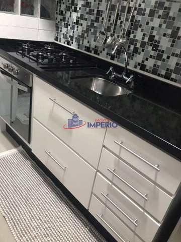 Apartamento, código 7371 em Guarulhos, bairro Macedo