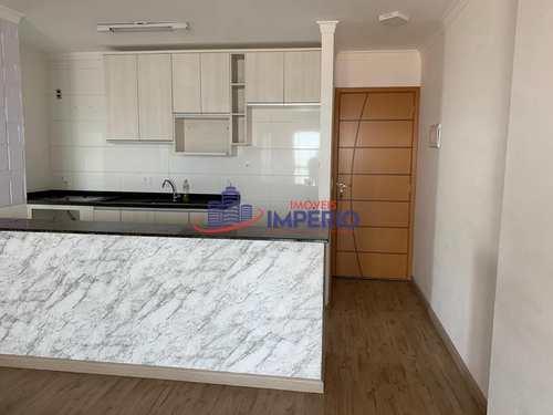 Apartamento, código 7487 em Guarulhos, bairro Ponte Grande