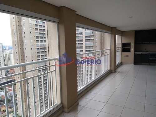 Apartamento, código 7496 em Guarulhos, bairro Vila Augusta