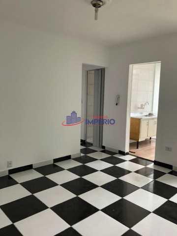 Apartamento, código 7575 em Guarulhos, bairro Parque Santo Antônio